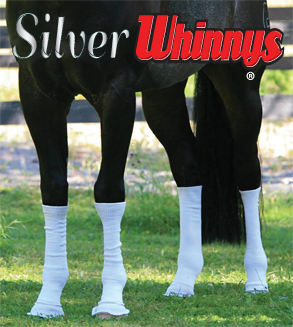 Silver Whinnys